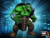 Imagen Ultimate Marvel vs Capcom 3