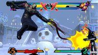 Primeras im�genes de Ultimate Marvel vs Capcom 3 para PS Vita