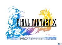 Imagen Final Fantasy X HD Remaster