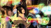Pantalla Final Fantasy X HD Remaster