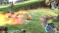 Ys Foliage Ocean in Celceta se muestra en nuevas imgenes