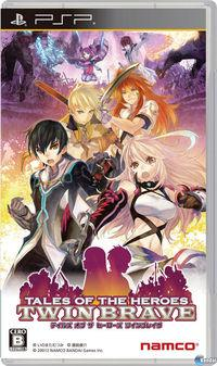 Imagen Tales of the Heroes: The Twin Brave