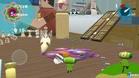 Ms imgenes e ilustraciones de Katamari Damacy en PS Vita