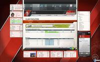 Pantalla FIFA Manager 12