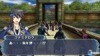 Pantalla Suikoden: The Woven Web of a Century