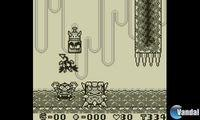 Imagen Wario Land: Super Mario Land 3 CV
