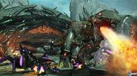 Imagen Transformers: Fall Of Cybertron