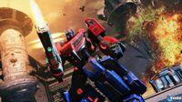 Transformers: Fall of Cybertron arrive tomorrow to Xbox One and PlayStation 4