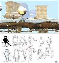 Bit.Trip Presents Runner 2: Future Legend of Rhythm Alien PSN