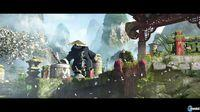 World of Warcraft: Mists of Pandaria estrena un espectacular tr�iler cinem�tico