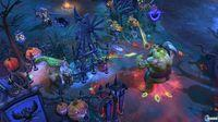 Heroes of the Storm presents three new characters and Arena mode