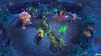 Heroes of the Storm features three new characters and Arena mode
