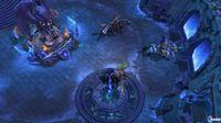 Heroes of the Storm features three new characters and Arena