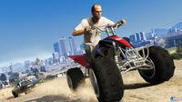 Tres nuevas imgenes de Grand Theft Auto V