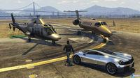 The first part of the update 'Dirty Money' for GTA Online is now available