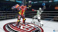 Imagen Real Steel PSN
