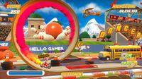 Pantalla Joe Danger: Special Edition XBLA