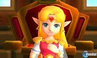 Imagen The Legend of Zelda: A Link Between Worlds