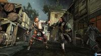 El nuevo contenido descargable para Assassin's Creed III se deja ver en nuevas imgenes