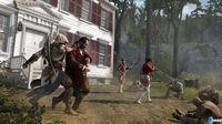 Nuevas imgenes e ilustraciones de Assassin's Creed III para la alta definicin