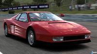 Primeras imágenes de Test Drive: Ferrari Racing Legends