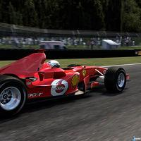 Imagen Test Drive: Ferrari Racing Legends
