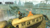 Pantalla Urban Trial Freestyle PSN