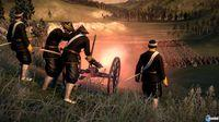 Pantalla Total War Shogun 2: La caída de los Samurái