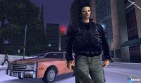 Pantalla Grand Theft Auto III: 10 Year Anniversary Edition