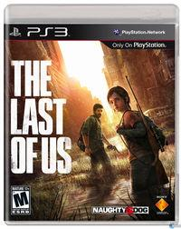 The Last of Us confirma su portada y su multijugador