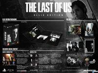 The Last of Us contar� con dos ediciones especiales