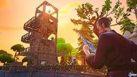 Epic Games says Fortnite still in development