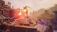 Epic Games returns to Fortnite images and video