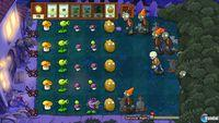 Plants vs Zombies PSN