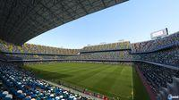 Los estadios espaoles se muestran en imgenes en PES 2013