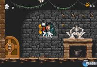 Pantalla Mickey's Wild Adventure PSN