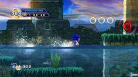 Sylvania Castle se muestra en nuevas imgenes de Sonic the Hedgehog 4: Episode II