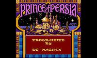 Imagen de Prince of Persia CV