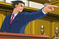 Imagen Phoenix Wright: Ace Attorney Trilogy HD