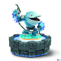 Pantalla Skylanders Giants