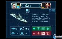 Pantalla Battleship