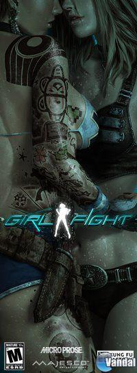 Anunciado Girl Fight para la distribuci�n digital de Xbox 360 y PlayStation 3