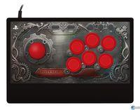Pantalla Guilty Gear XX Accent Core Plus XBLA