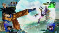 Dragon Ball Z para Kinect
