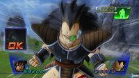 Pantalla Dragon Ball Z para Kinect
