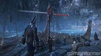 Primeras im�genes de The Witcher 3: Wild Hunt