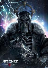 E 'stata l'esperienza dei creatori di The Witcher 3 su Comic-Con