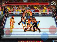 Imagen WWE WrestleFest