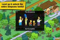 Pantalla Los Simpson: Springfield