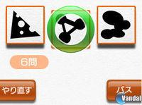 Imagen Brain Training Infernal del Dr. Kawashima: ¿Eres capaz de mantener la concentración?